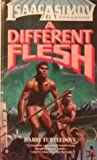 Different Flesh (Isaac Asimov Presents)