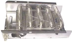 Whirlpool Kenmore Sears Roper Estate Maytag Clothes Dryer Heating Element 279838 ()