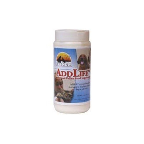 Wysong Addlife Canine and Feline Food Supplement