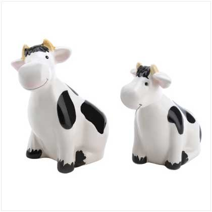 Country Cow Shakers ()