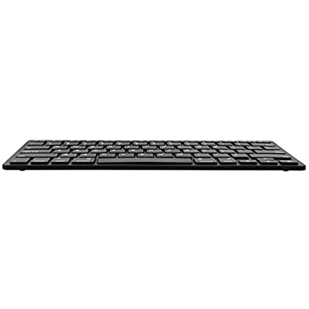 4398eb72a3b Amazon.in: Buy Targus AKB55 KB55 Multi-Platform Bluetooth Keyboard Online at  Low Prices in India | Targus Reviews & Ratings