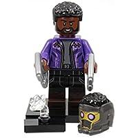 LEGO Marvel Series 1 T'Challa Star-Lord Minifiguur 71031 (Bagged)