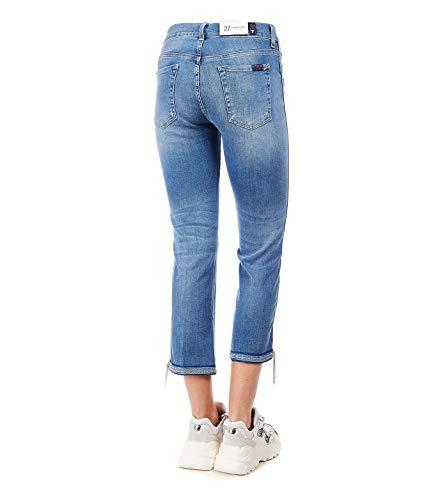 de 7 Jeans para algod toda Jsyru58cbu la humanidad XqwTPYqr