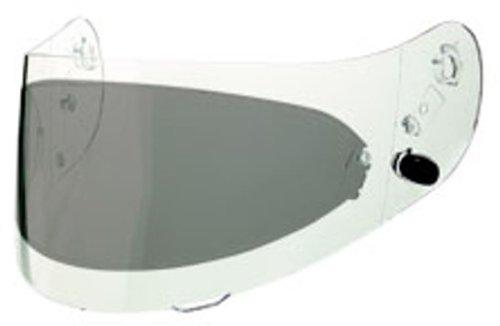Pinlock Fog Resistant SMOKE Insert Lens for HJC HJ-05 HJ-07 HJ-09 Shield (Pin Hjc Lock)