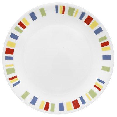 corelle plates memphis - 8