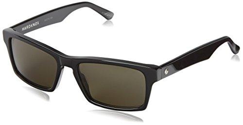 Electric Visual Hardknox Gloss Black - Sunglasses Hardknox