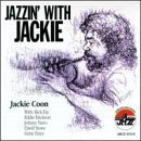 Jazzin' With Jackie by Coon, Jackie (1995-10-31)