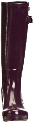 35 Boot Rain Aigle Purple Brillantine wqz0Z8