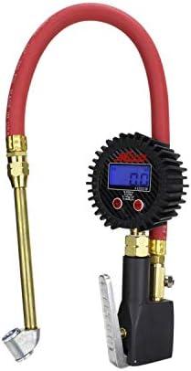 Compact Digital Inflator Pressure Gauge product image