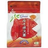 Gass organic rooibos tea 175g (3.5gX50 bags) X3 bag set
