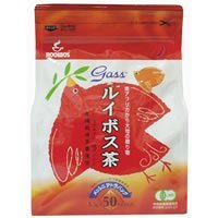 Gass organic rooibos tea 175g (3.5gX50 bags) X3 bag set by Co., Ltd. Gasco