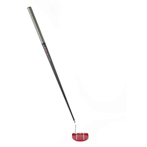 Bloodline Stand Up RG-1 Mallet Putter - 5 Wins on Tour - Premium Components- Perfect Aim, Every Putt. (Mallet, 34)