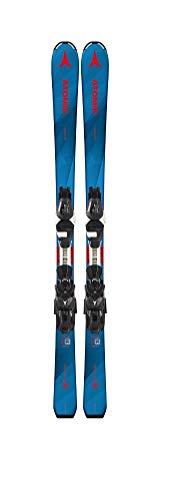 - Atomic Vantage Jr. 7 Kids Skis with L7 Bindings 2019-140cm
