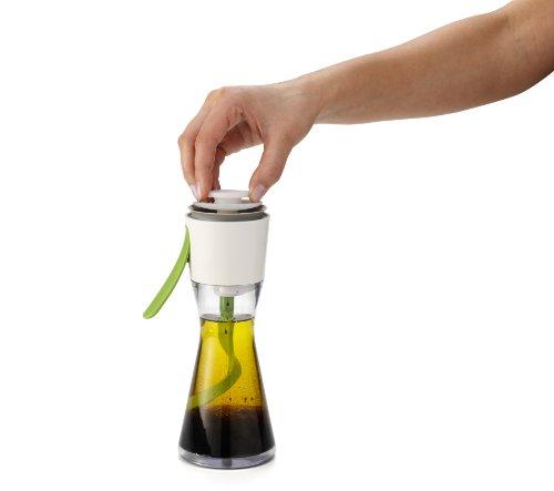 Chef'n Emulstir 2.0, Salad Dressing Mixer