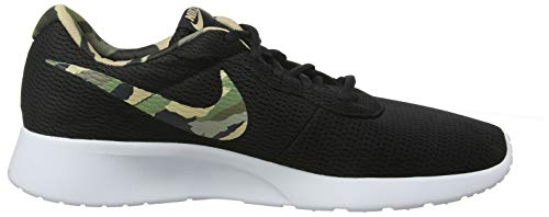 Tanjun Top Multicolour Black Premium 200 Mushroom Low Mushroom NIKE Sneakers Men s Uw0XqnnzEf