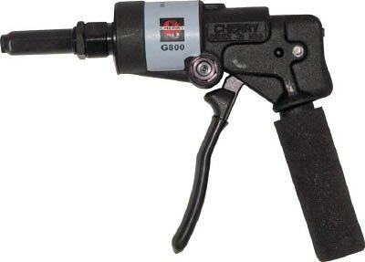 チェリーファスナーズ CHERRY ハンド式油圧リベットツール (1台) G800 B01E71RUP0