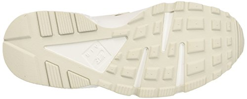 Les NIKE Air WMNS Femme Bone Huarache Whit Formateurs Ivoire Summit Phantomlight Run 028 rfqrxw65I