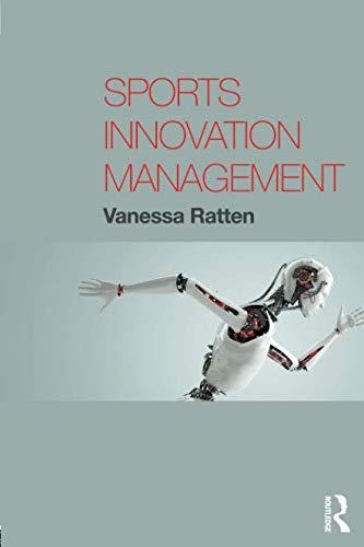 Sports Innovation Management
