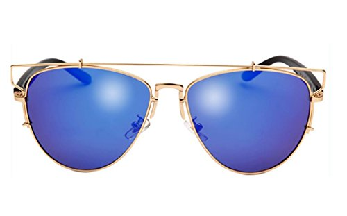 Eyewear Protection Sunglasses 4 X9 4 amp;lunettes Hollow Lunettes Lym Vintage Soleil couleur amp; De Metal wHCxnvIq