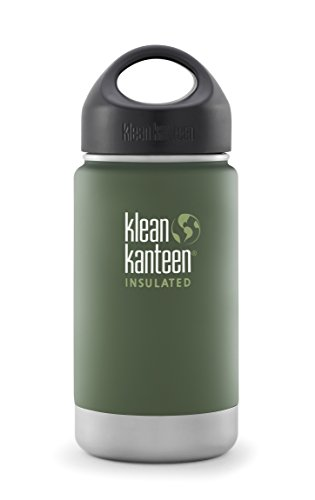 Klean Kanteen 12 Ounce Insulated Stainless