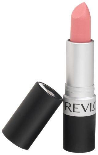 Revlon Matte Lipstick, Pink Pout, 0.15 Ounces (Pack of 2)