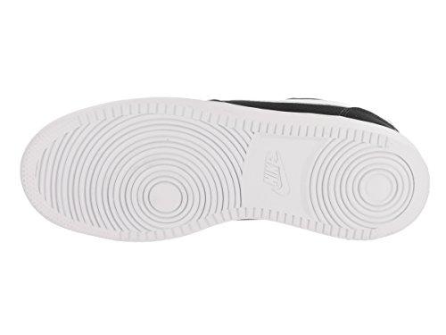Borough Bianco Court Basket Scarpe Nike Da nero Uomo Low pO5wWqz