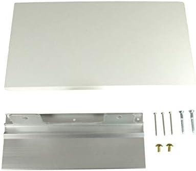 ベルク スマートシェルフ ホワイト 200mm MR-4129