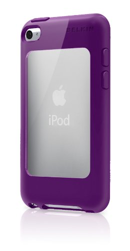 Belkin Shield Eclipse Apple Purple