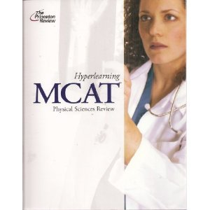 Hyperlearning MCAT Physical Sciences Review