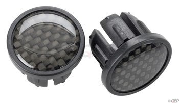 Profile End - Profile Designs Karbon Bar End Plugs