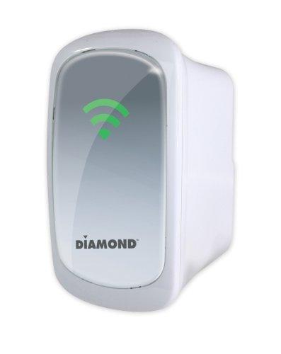 Diamond Multimedia Dual Band 2.4 Ghz/5.0 Ghz 300 Mbps Wirele