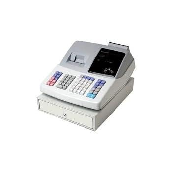 amazon com sharp electronic cash register xe a41s electronics rh amazon com sharp cash register xe-a41s manual Sharp Cash Register Manual
