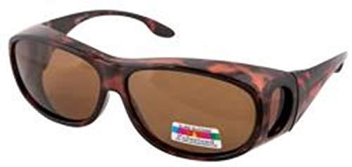 Opticaid Surlunettes avec verres polarisants pour transformer vos verres  correcteurs en lunettes de soleil en un fda72c3d91a1