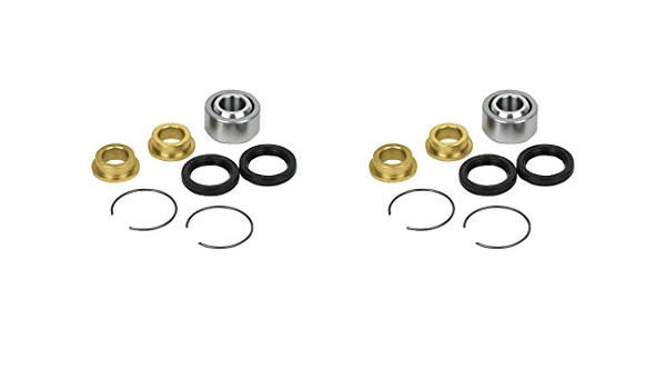 Complete Shock Bushing Kit Front or Rear Lower for Honda TRX400FA 2004-2007