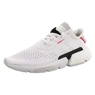 adidas Originals POD-S3.1 PK Footwear White/Footwear White/Shock Red 9.5 D (M)