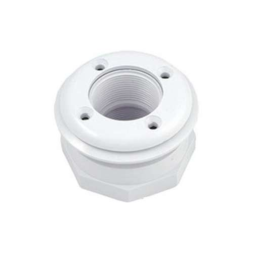 Inlet Fitting - 8