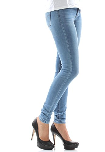 Bleu 710 Jeans Bleu Levis Rhapsody IwvTnxOZ