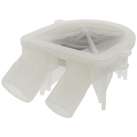 Amazon.com: exp3363394 (ap6008107) lavadora bomba de desagüe ...