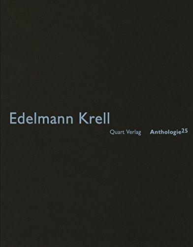 Edelmann Krell Anthologie 25  (Tapa Blanda)