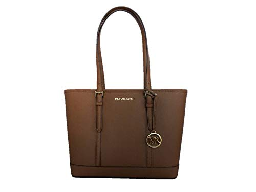 Michael Kors Jet Set Medium Carryall Tote