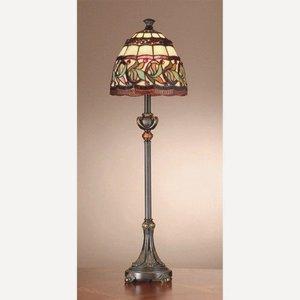 Dale Tiffany TB101109 Aldridge Buffet Lamp, 9