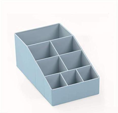 XWYSSH主催 化粧品収納ボックス化粧品プラスチック製の収納ボックス/色とりどりの口紅/スキンケア製品 XWYSSH