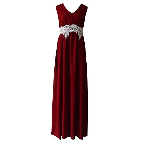 Womens Royal Retro Medieval Renaissance Dress Lady Satin