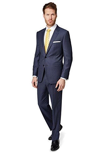ermenegildo-zegna-cloth-mens-regular-fit-blue-birdseye-suit-jacket-46s-blue