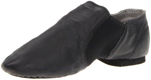 GB101W Dance Jazz Class Women's Gore Shoe Black Spandex ax6xEF