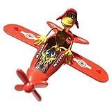 : Hog Wild Flying Ace Monkey Benders (Colors May Vary)