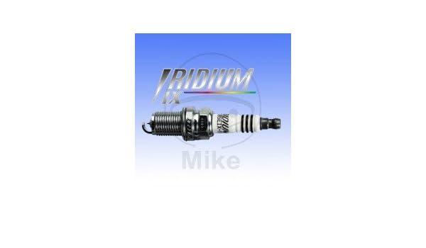 Juego de bujías ngk Iridium - imr9 C de 9hes 5766 - 708.60.44 - Juego de 2 unidades: Amazon.es: Coche y moto