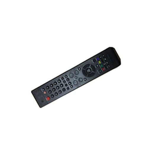 E-REMOTE Replacement Remote Conrtrol For SAMSUNG LN-T4665FX LN-T2354H LN-T5265F Plasma LCD LED HDTV by EREMOTE