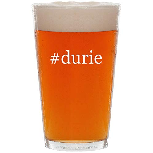 #durie - 16oz Hashtag All Purpose Pint Beer Glass