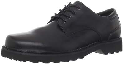 Rockport Men's Northfield Oxford,Black, 6 W US